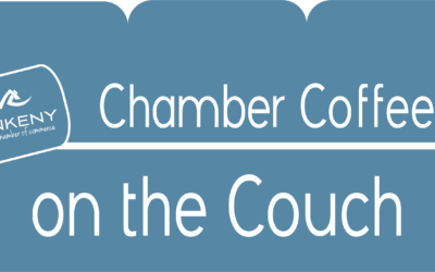 Chamber Coffee on the Couch: Virtual Networking