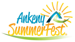The Ankeny SummerFest Logo