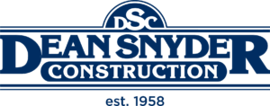 The Dean Snyder Construction logo