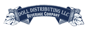 Doll Distributing Logo