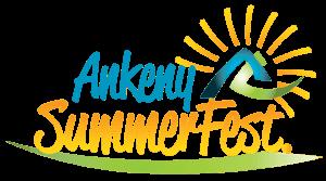 Ankeny SummerFest logo