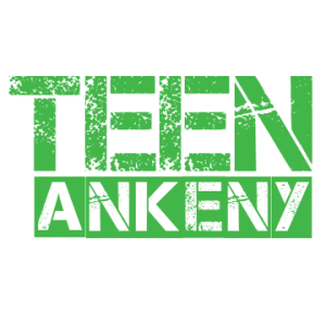 Green Teen Ankeny logo
