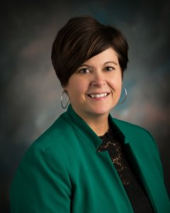 Headshot of Heather Lilienthal, 2nd Vice Chairman of the Board.