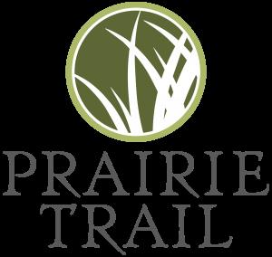 The Prairie Trail Logo