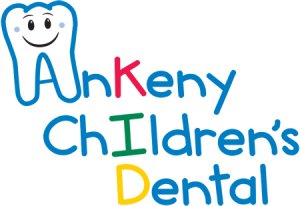 Logo for Ankeny Children's Dental