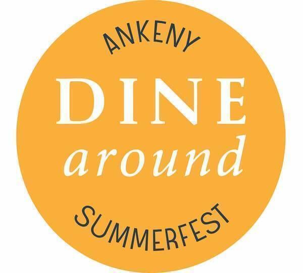 Ankeny SummerFest Dine Around Event
