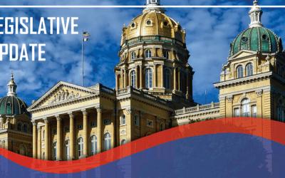 News from your Legislators