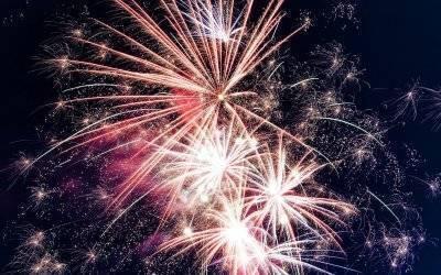 Celebrate Ankeny Fireworks