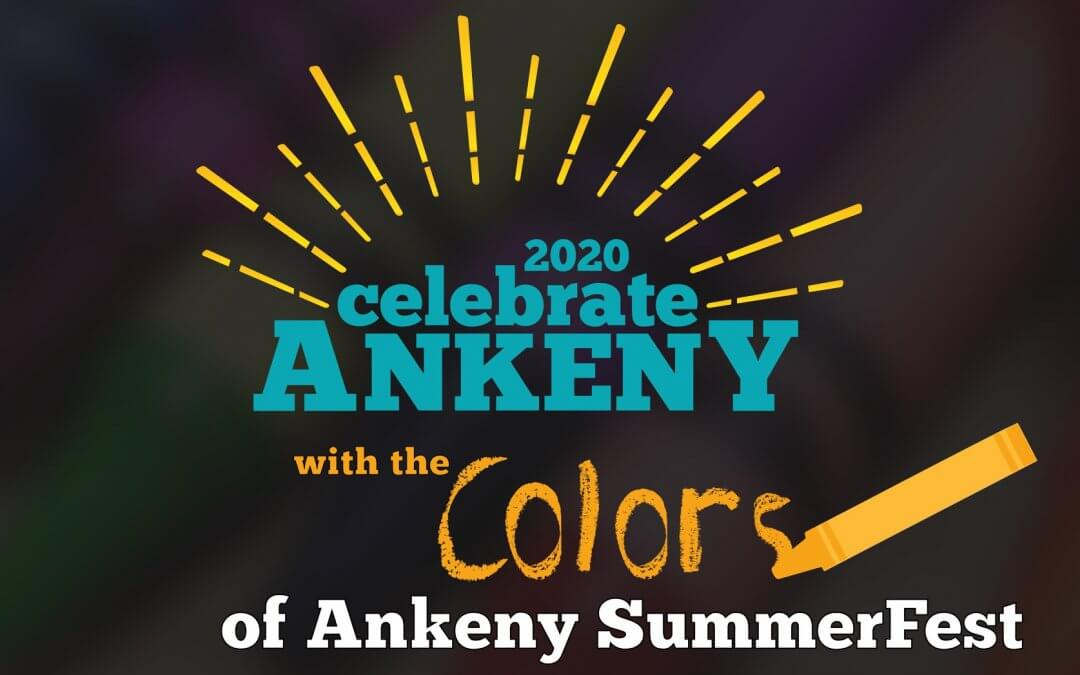 Colors of Ankeny SummerFest