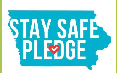 Stay Safe Pledge