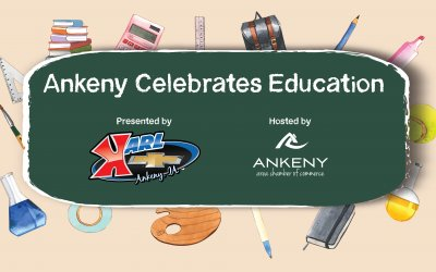 Ankeny Celebrates Education
